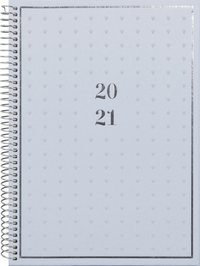 Kalender 2020-2021 Senator A6 Dotty
