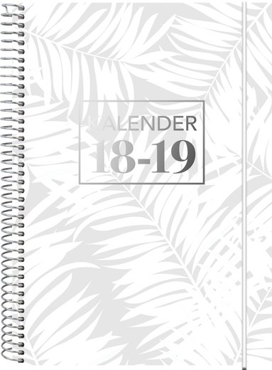Kalender 18-19 A5 Study Multi vit 1