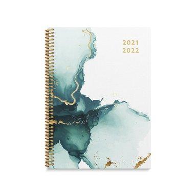 Kalender 2021-2022 Senator A5 Story Marmor 1
