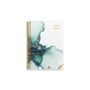 Kalender 2021-2022 Study A6 Story Marmor 1