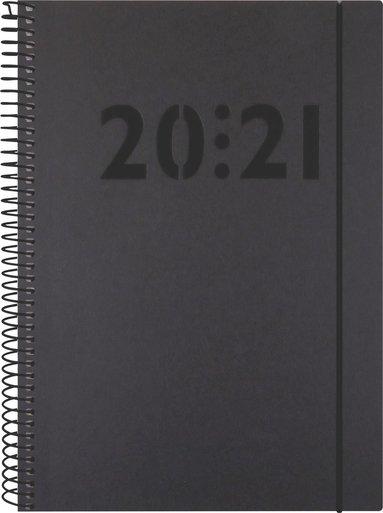 Kalender 2020-2021 Senator A5 - Year  1