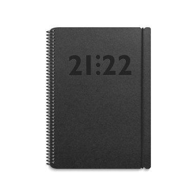 Kalender 2021-2022 Senator A5 Year  1