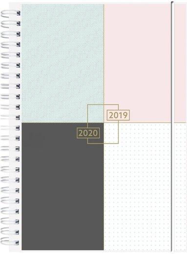 Kalender 2019-2020 A6 Study 4i1 1