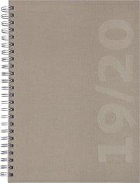 Kalender 2019-2020 Dagbok Ottawa sand