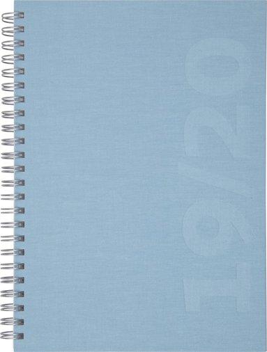 Kalender 2019-2020 Compact Ottawa blå 1