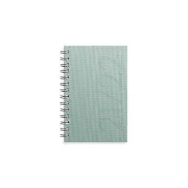Kalender 2021-2022 Compact Ottawa grön 1