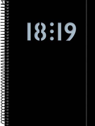 Kalender 18-19 Lilla Dagboken Year 1