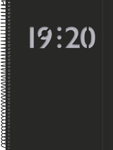 Kalender 2019-2020 A5 Senator Year 1