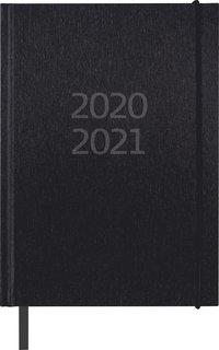 Kalender 2020-2021 A6 Senator Ariane svart