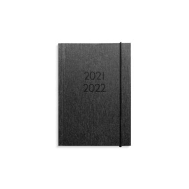 Kalender 2021-2022 Senator A6 Ariane svart 1