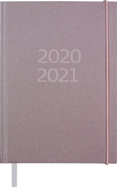 Kalender 2020-2021 A5 Senator Ariane rosa 1