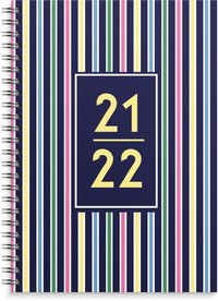 Kalender 2021-2022 Study A5 Sara rand