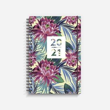 Kalender 2020-2021 Senator A5 tropisk 1