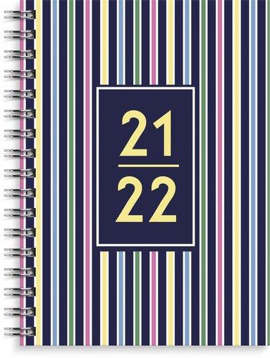 Kalender 2021-2022 Senator A6 Sara rand