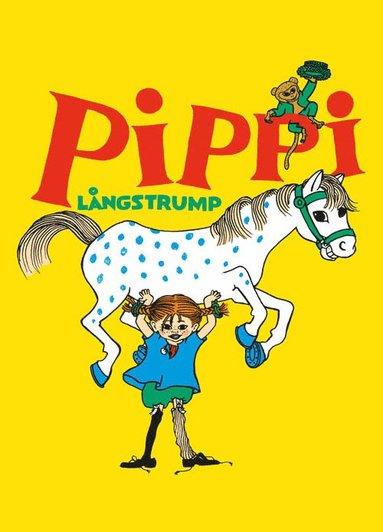 Kort Pippi Långstrump 1