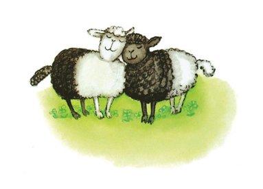 Kort Emil det halva fåret