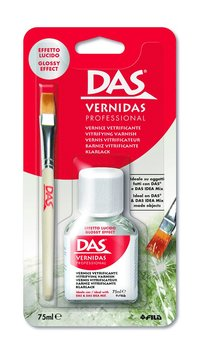 Lackeringskit DAS 75ml lack + pensel
