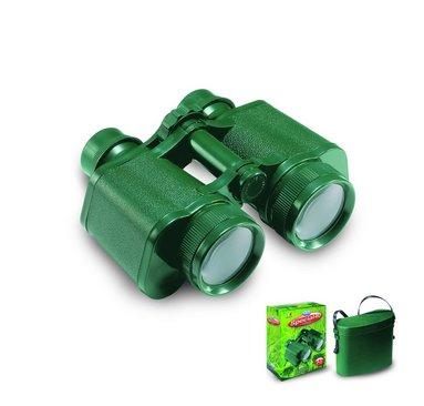 Kikare grön