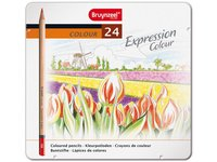 Färgpenna Expression Colour 24-pack