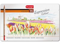 Färgpenna Expression Colour 36-pack