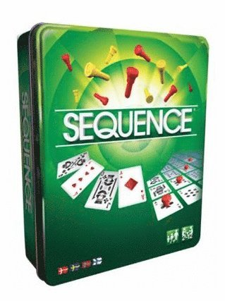 Sequence Travel 1