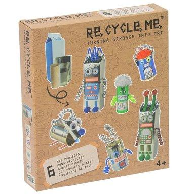 Re-cycle-me robotprojekt 1