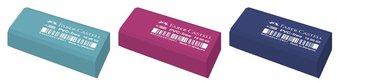 Radergummi Trend  PVC-fritt färgmix
