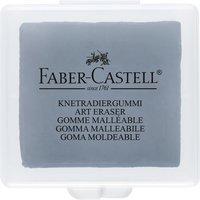 Knådgummi Faber-Castell för kol- och pastellteckning