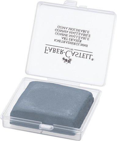 Knådgummi Faber-Castell för kol- och pastellteckning 2