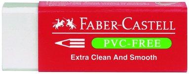 Radergummi stort PVC-fritt