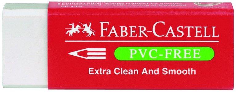 Radergummi stort PVC-fritt 1