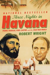 bokomslag Three Nights in Havana