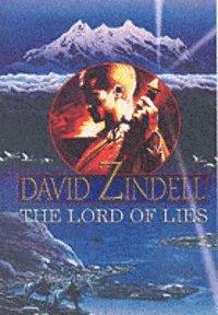 bokomslag The Lord of Lies