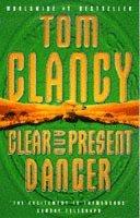 bokomslag Clear and Present Danger