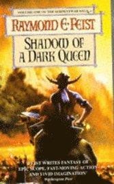bokomslag Shadow of a Dark Queen