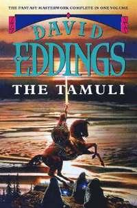 bokomslag The Tamuli Omnibus