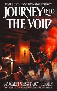 bokomslag Journey into the Void