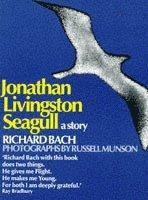 bokomslag Jonathan Livingston Seagull