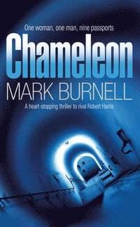 bokomslag Chameleon