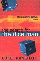bokomslag Search for the dice man