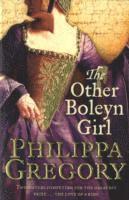 bokomslag The Other Boleyn Girl