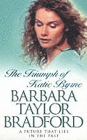 bokomslag The Triumph of Katie Byrne