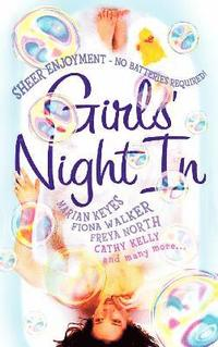 bokomslag Girls' Night In