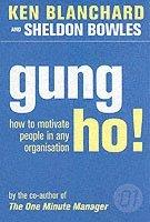 bokomslag Gung Ho!