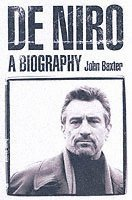 bokomslag De niro - a biography