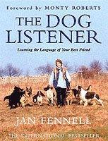 bokomslag Dog listener - learning the language of your best friend