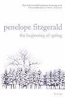 bokomslag The Beginning of Spring