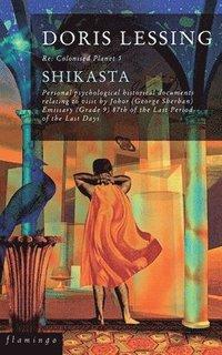 bokomslag Shikasta
