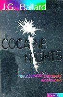 bokomslag Cocaine Nights