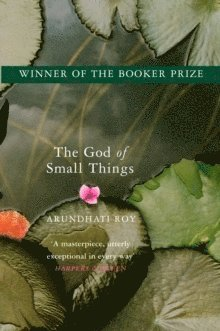 bokomslag The God of Small Things